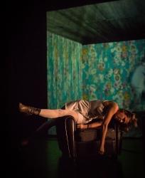 # Blanche Neige – 2048 - crédit photo : Gilles Dantzer